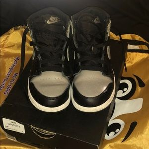 Toddler Jordan Retro 1